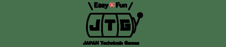 jtgのロゴ