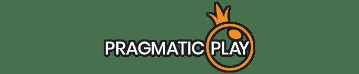 プラグマティックプレイのロゴ