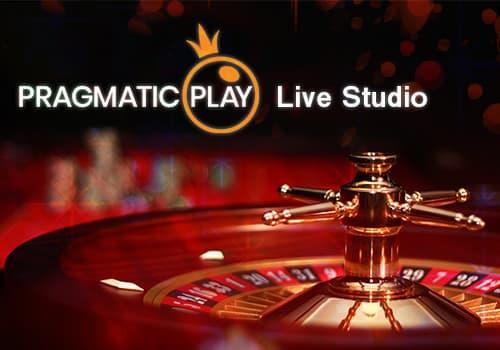Pragmatic Play Live Studio
